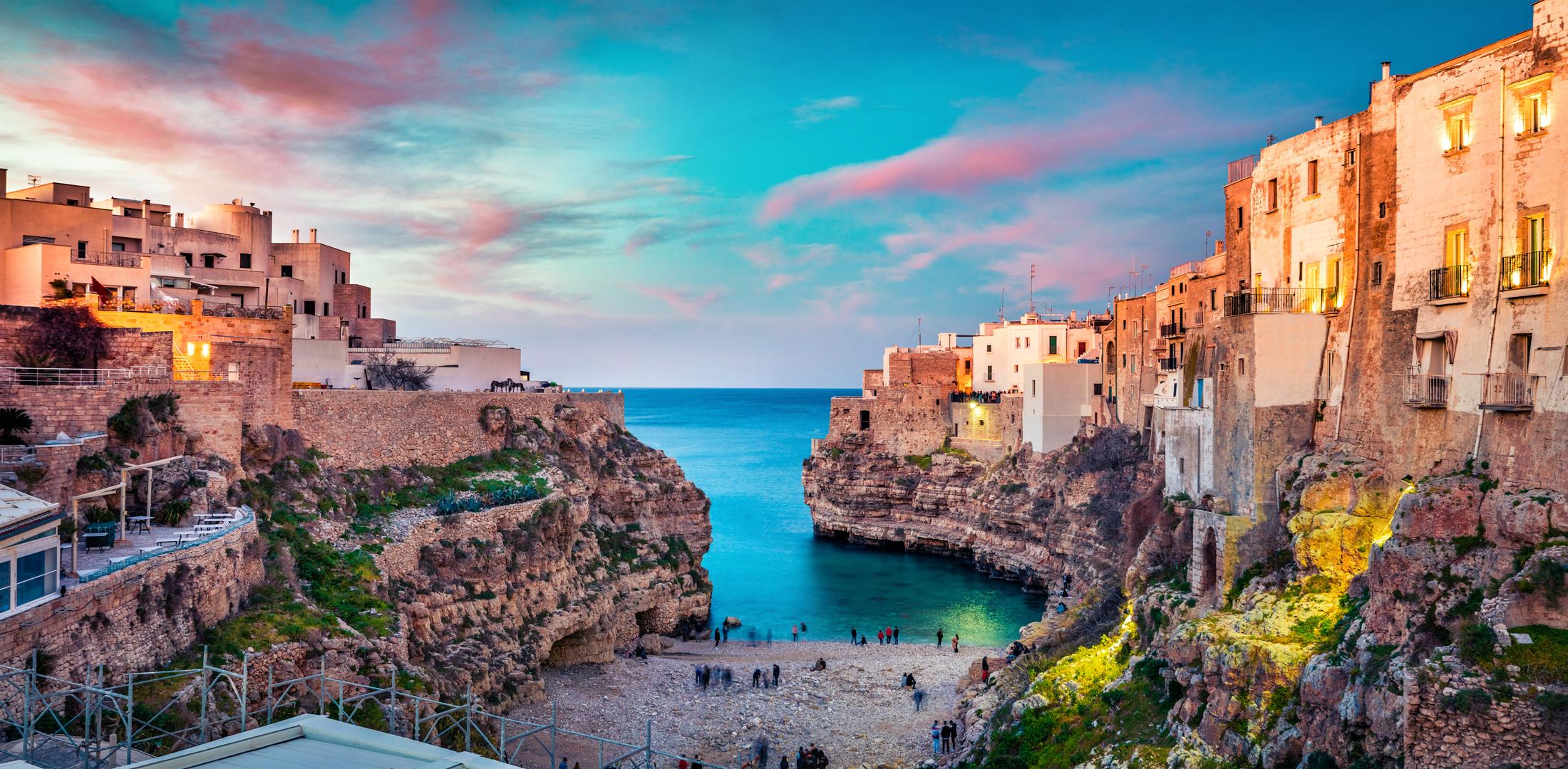 In Puglia Turismo in crescita. Ecco l'identikit del visitatore