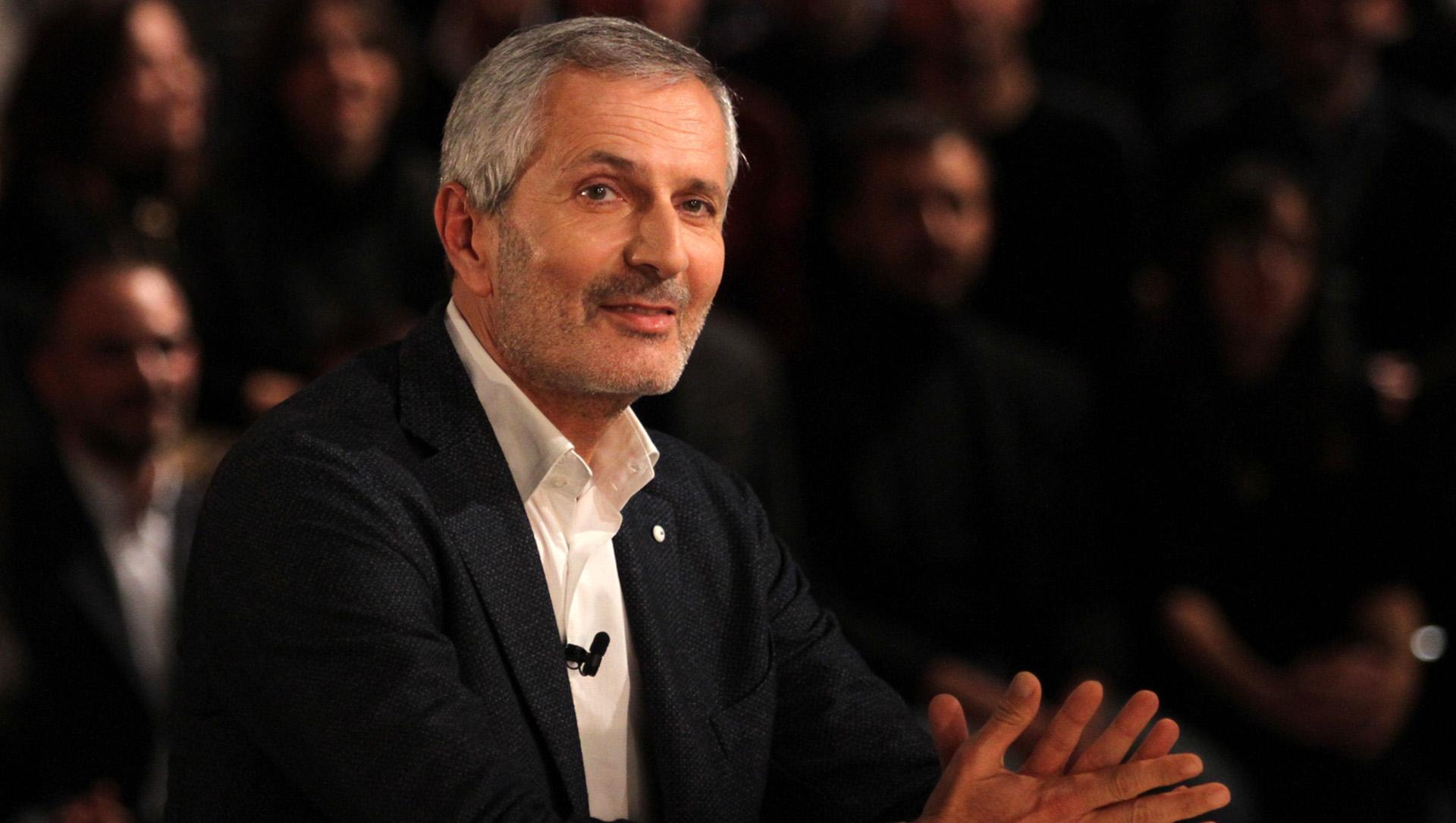 Gianrico Carofiglio, finalista al Premio Strega 2020