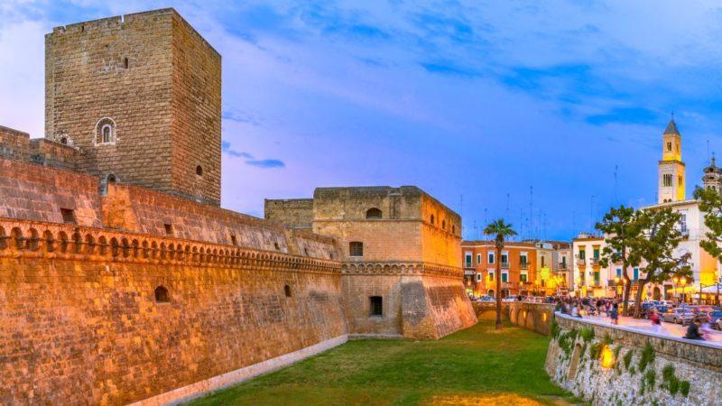 Riaprono i luoghi della cultura in Puglia: date e modalità di visita.