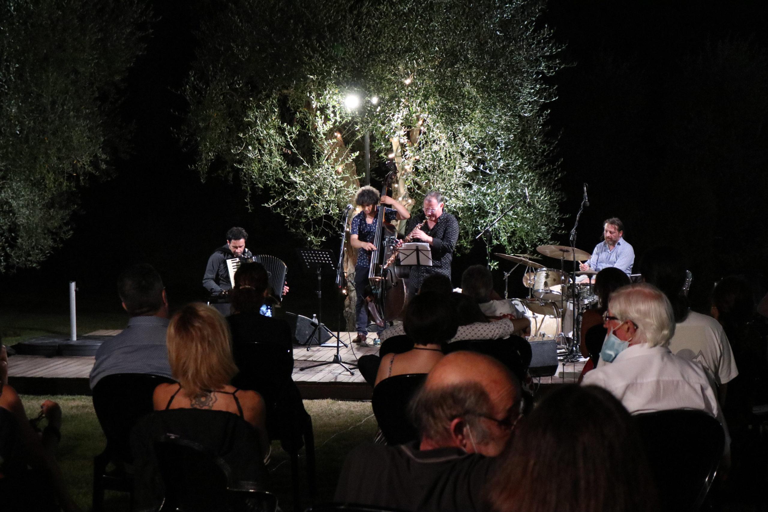 """Evento: Roberto Ottaviano in """"A che punto è la notte"""""""
