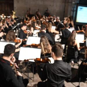 Solo e TUTTI • AYSO Strings in concerto – 12.09.2020