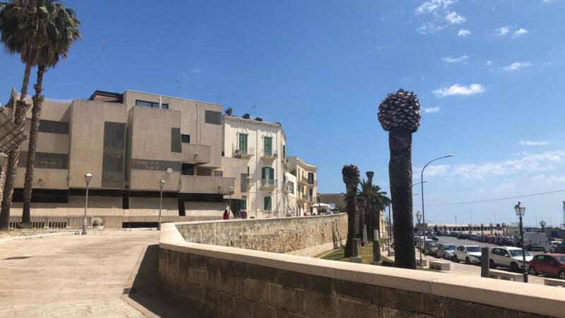 Lettura e Arte: due grandi appuntamenti a Bari.