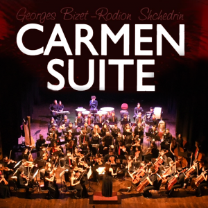 Carmen Reloaded • Ayso String Orchestra – 3.07.2021